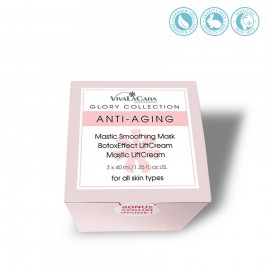 COLLECTION BOX ANTI-AGING