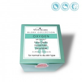 COLLECTION BOX OXYGEN