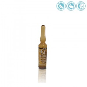 VITAMIN C AMPOULE 3 mL