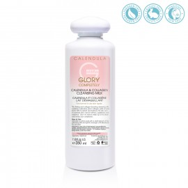 CALENDULA & COLLAGEN CLEANSING MILK 350 mL