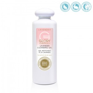 LAVENDER CLEANSING GEL 350 mL