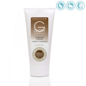 CHOCOLATE MASSAGE CREAM 200 mL