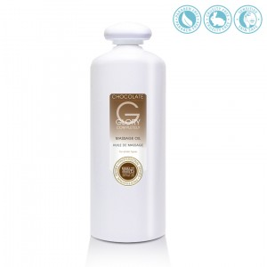 CHOCOLATE MASSAGE OIL 1000 mL