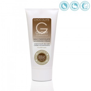 MILK CHOCOLATE NOURISHING CREAM 200 mL