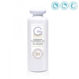 ROSEMARY CLEANSING GEL 350 mL